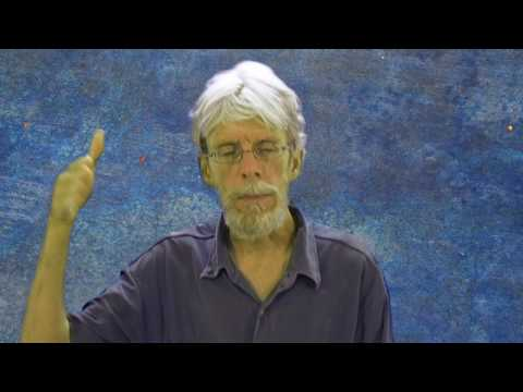 Message to My Viewer From Dr. John Breeding Ph.D. Psychologist