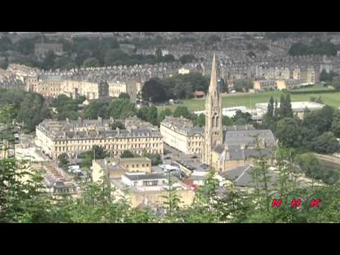 City of Bath (UNESCO/NHK)