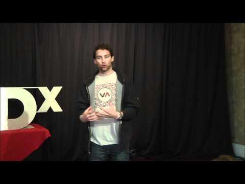 TEDxBountiful - Charley Johnson - Pay It Forward