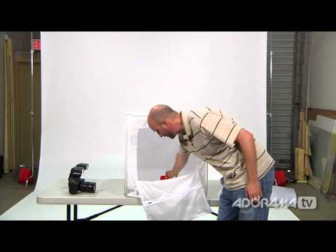 Digital Photography 1 on 1: Episode 34: Easy Product Photography
