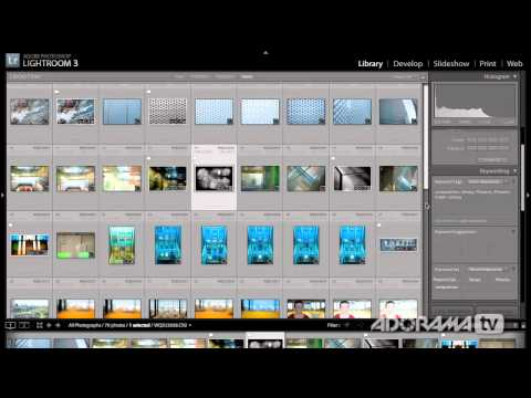 Digital Photography 1 on 1: Episode 68: Lightroom Versus Photoshop