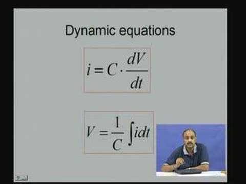 Lecture - 3 Passive Components