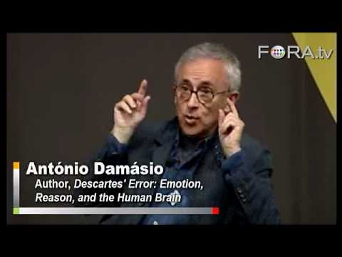 Emotions and Evolution: What Would Genes Do? - Antonio Damasio