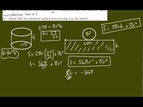 (m) Optimisation Core 2 (Example 13 cylinder) C2 differentiation
