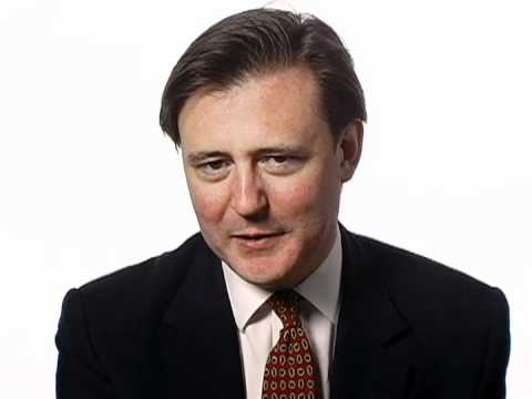 Management Advice From John Micklethwait