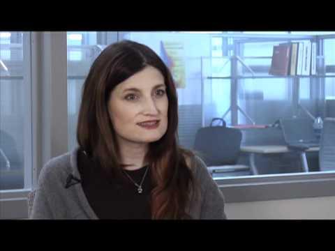 Expert Interview: Constance Steinkueler