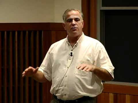 TEDxMiddlebury - Mike Kiernan - Shouting over the Storm: Communication in a Moment of Crisis