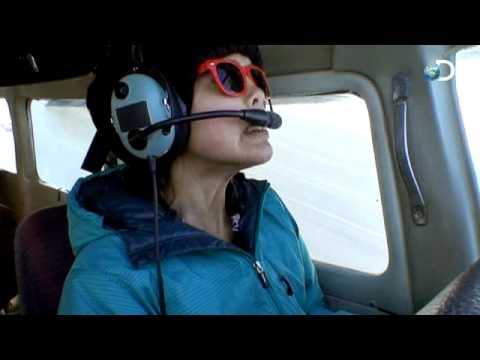 Ariel Takes to the Skies | Flying Wild Alaska