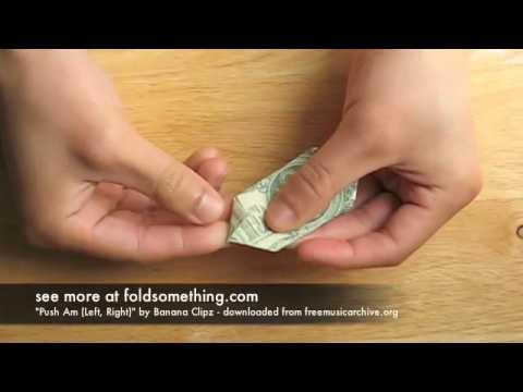 Dollar Bow Tie