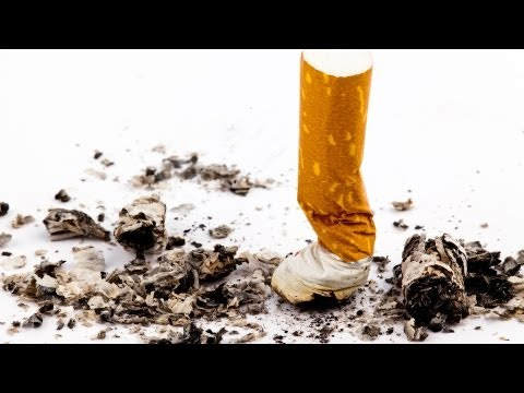 Getting Counseling to Stop Smoking   How to Quit Smoking