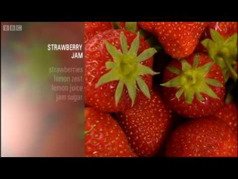 Strawberry jam recipe - Gary Rhodes New British Classics - BBC
