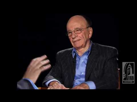 Business and the Media with Rupert Murdoch: Chapter 5 of 5