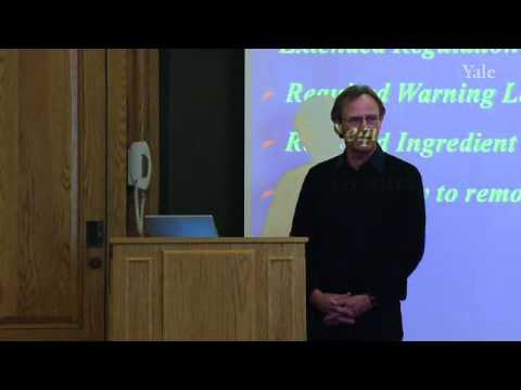9. Risk and Law: Pesticide Paradigm