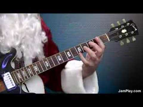 Christmas Medley with Jim Deeming