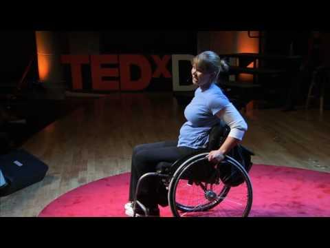 TEDxDU-Regan Linton-5/13/2010