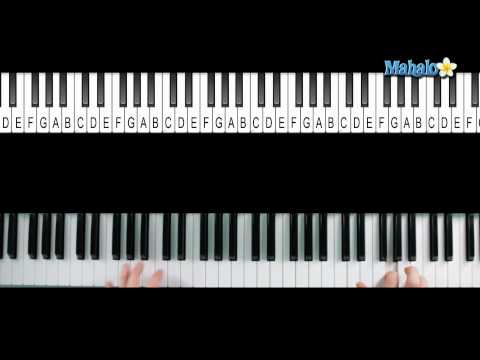 "How to Play ""Here I Go Again"" by Whitesnake on Piano (Practice)"