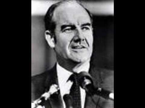 Radio News: 5-23-72 McGovern Leads in RI Primary, Vietnam War, Senate Pushback on War Powers