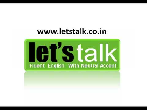 English Grammar -Pronoun www.letstalk.co.in @ Lets Talk English Speaking Institute, Mumbai