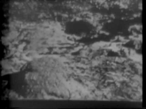 Nazi Film Shows V-2 Rocket Test 1946 Newsreel