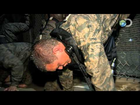 Surviving the Cut - PJ Extended Day Training Final Phase | Air Force Pararescue