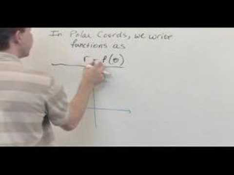 Adv. Calculus 2 DVD- Sample2 - Polar Equations