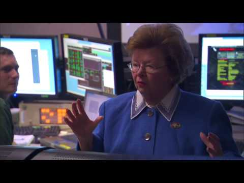 NASA | Senator Mikulski Celebrates Hubble Success