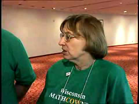 Competition Program - 2005 MATHCOUNTS National Competition Highlights