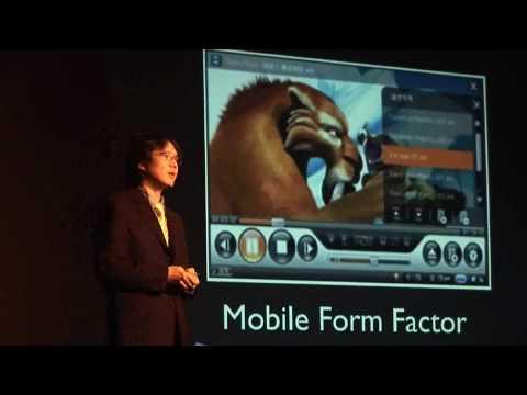 TEDxYonsei - David Hahn - 01/23/10