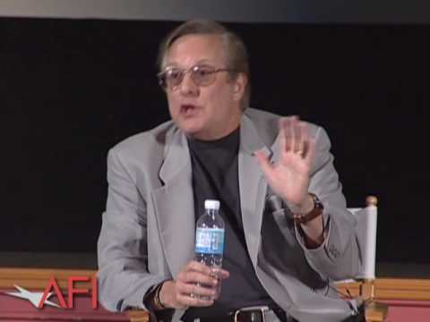 William Friedkin on Casting Fernando Ray In THE FRENCH CONNECTION