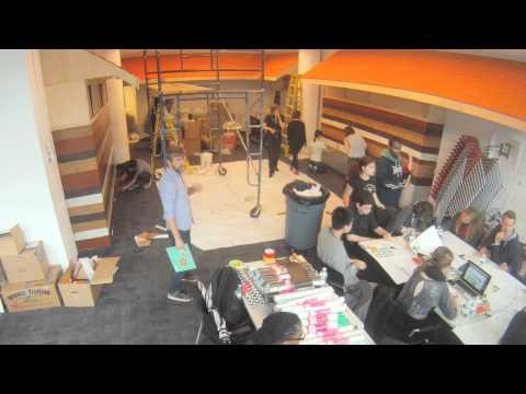 DesignPrep: Todd Oldham Workshops