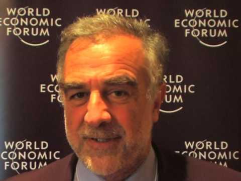Dubai 2008 Global Agenda Summit - Luis Moreno Ocampo