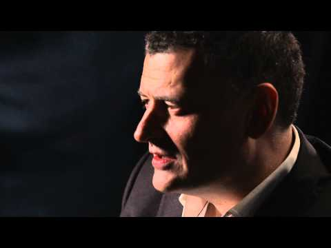 "MASTERPIECE  | Sherlock Series 2 | Steven Moffat talks about ""The Hounds of Baskerville"" 