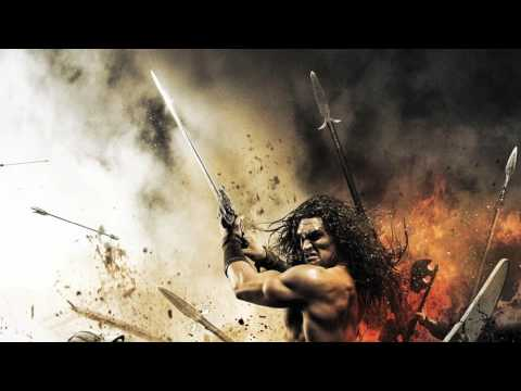New Conan the Barbarian Poster Review