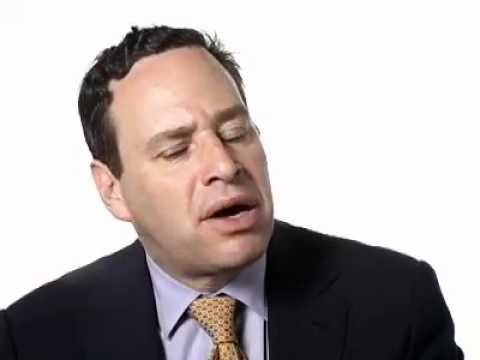 David Frum on The Subprime Mortgage Crisis: Who Deserves to be Bailed-out?
