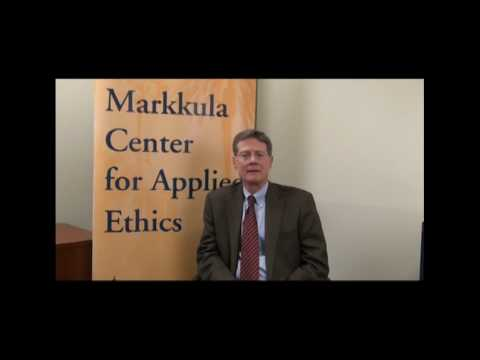 Reducing the Risk of White Collar Crime -Markkula Center for Applied Ethics