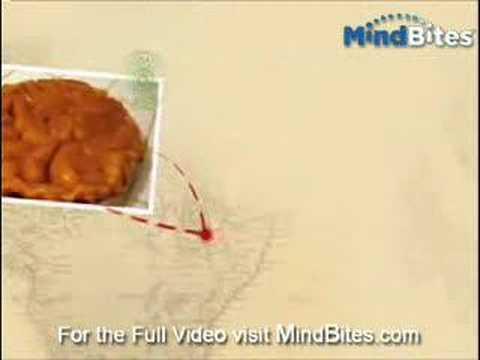 How to make tart Tatin