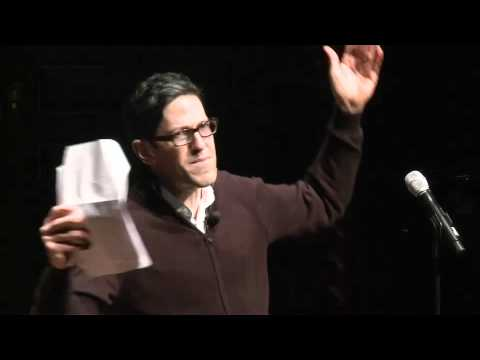 TEDxBROADWAY - Randy Wiener - The Future of Show Content