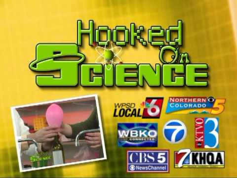 Get Hooked on Science