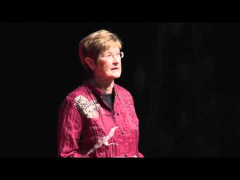 TEDxMidAtlantic 2010 - Susan Shaw - Six Months After Oil Spill, Where Are We?