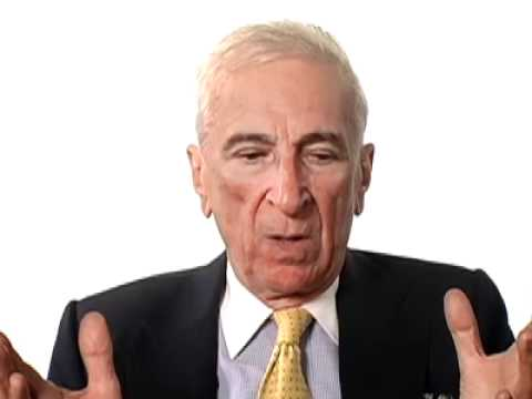 Gay Talese On Writers Block