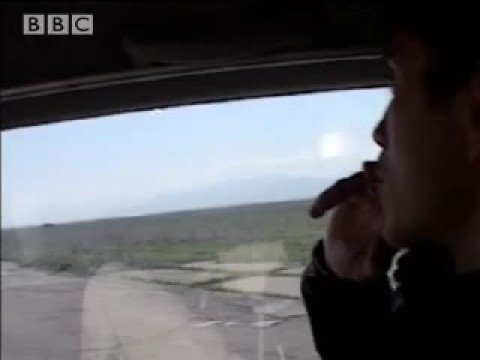 Kyrgyzstan Military Base - Holiday in the Danger Zone - BBC travel