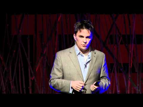 TEDxOU - Kyle Harper - The Science Of Deep History : The Case Of Monogamy