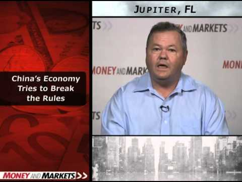 Money and Markets TV - July 23, 2012