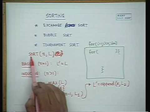 Lec-9 Problem Decomposition By Recursion-II