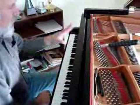 How to Play Piano: SPECIAL Lesson #22