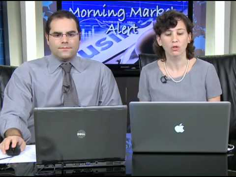 Morning Market Alert for March 10, 2011