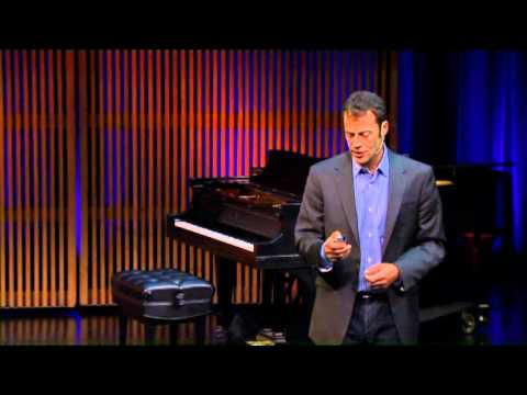 It's Only Life After All: Rudy DeFelice at TEDxSoCal