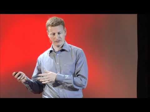 TEDxHalifax - Evan Jones - Belief is not Binary