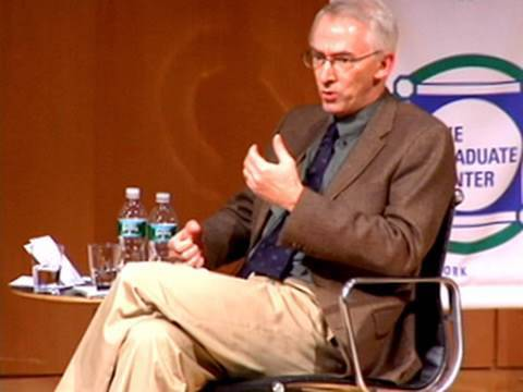 The Religion of Science? - David Sloan Wilson