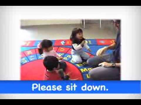 Please Sit Down and Storytime Music - Teaching Tips